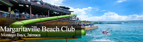 Margaritaville Beach Club
