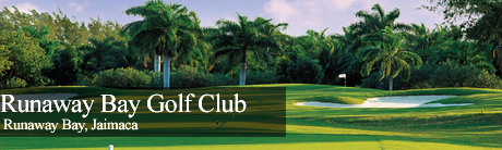 Runaway Bay Golf Club Jamaica